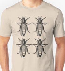 QUEEN BEES Unisex T-Shirt