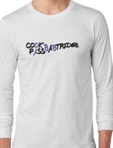 COOK PASS BABTRIDGE Long Sleeve T-Shirt