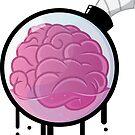 Brain Bomb by swiftyspade