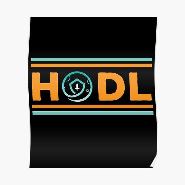 safemoon crypto coin retro cryptocurrency 2021 safemoon hodl blockchain coin hombres mujeres Póster