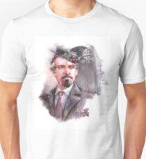 Delgado!Master and Missy's hat 2 T-Shirt