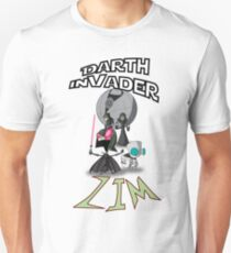Darth InVader ZIM! T-Shirt