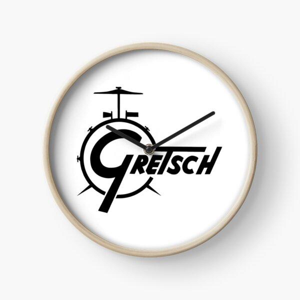 BEST TO BUY - Gretsch Drums Merchandise Clock
