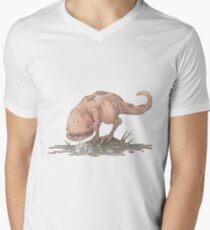 Guar and a coda flower T-Shirt