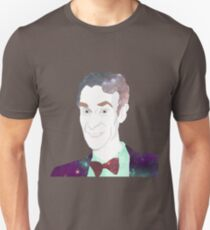 Bill Nye the Galaxy Guy Unisex T-Shirt