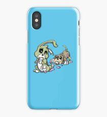 Cute Dead Things Vol2 iPhone Case