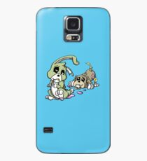 Cute Dead Things Vol2 Case/Skin for Samsung Galaxy