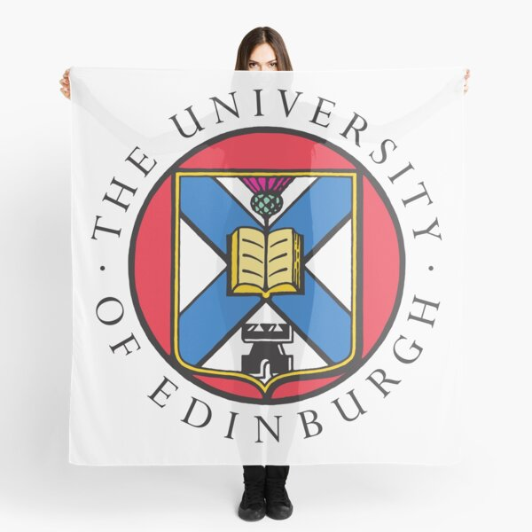 The University of Edinburgh Scarf