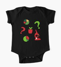Science is fun Pattern Kids Clothes