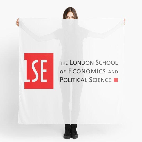 London School of Economics Scarf