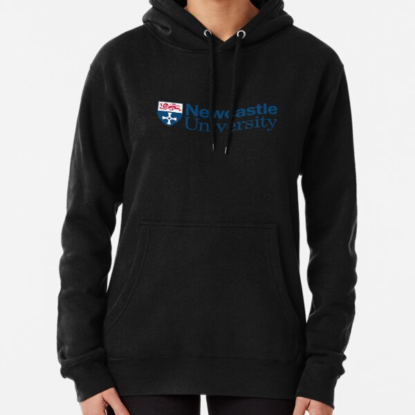 The Newcastle University Pullover Hoodie