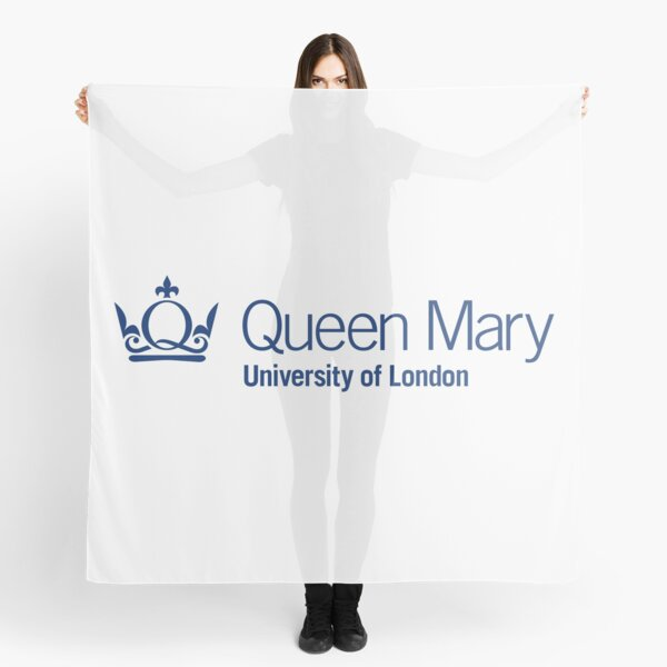 The Queen Mary University of London Scarf