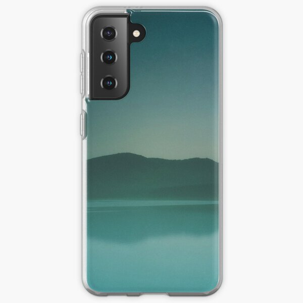 Lakeside Drive Samsung Galaxy Soft Case