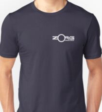 Zorg Industries - Small logo version (The Fifth Element) T-Shirt
