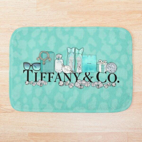 New Tiffany Edition Bath Mat