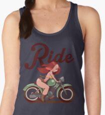 Ride Women's Tank Top
