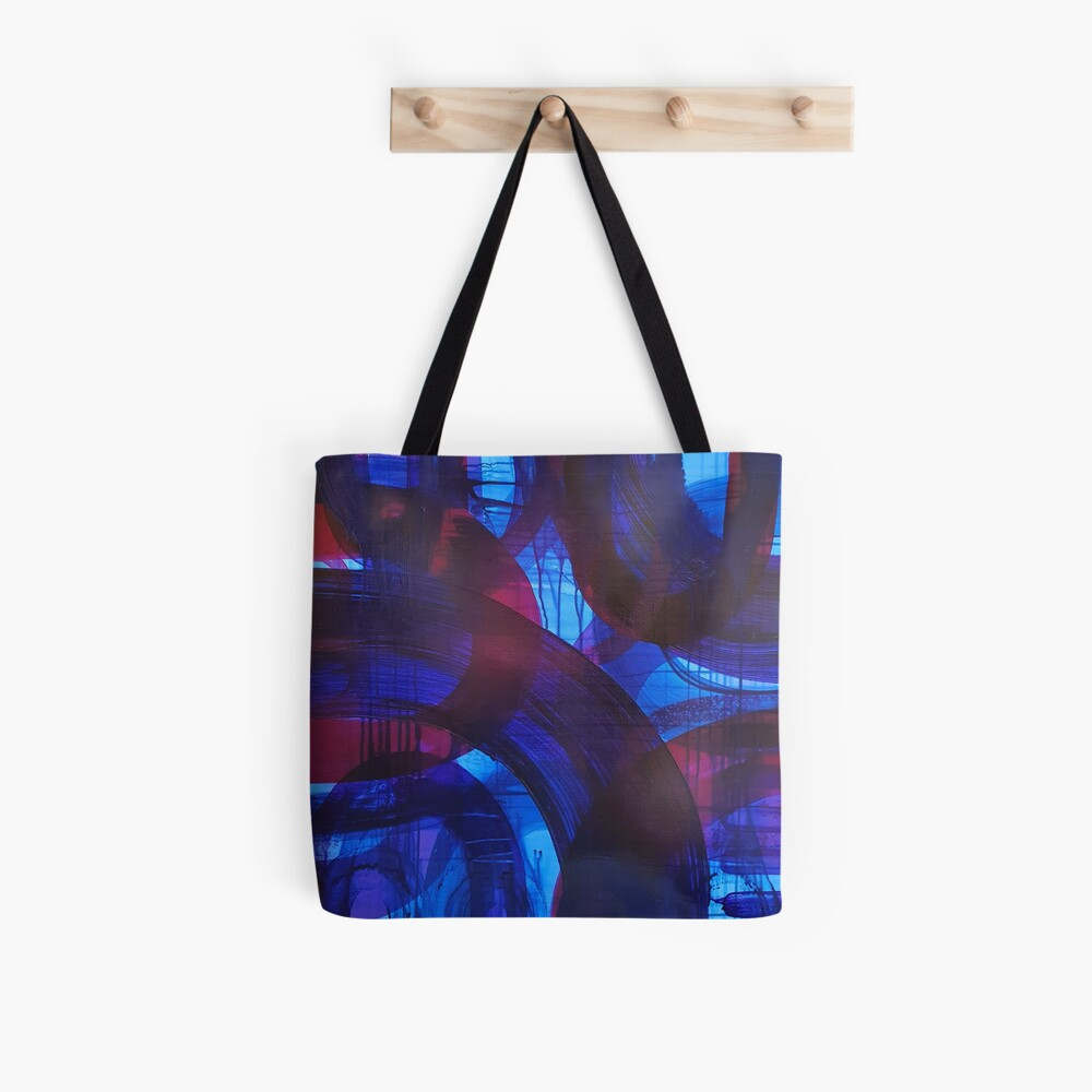Beautiful Life Right Now Tote Bag