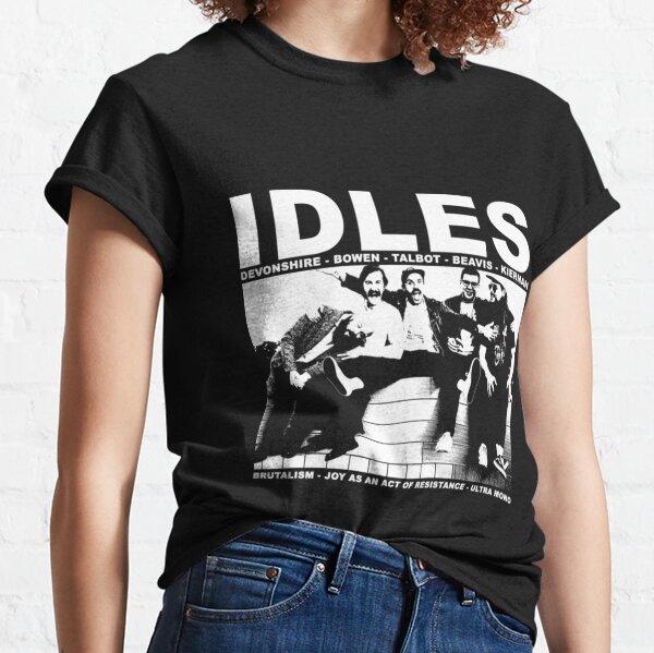 Inactivos Camiseta clásica