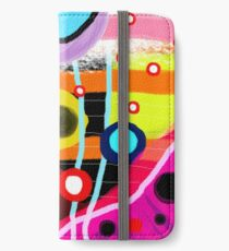 lower price with great quality preview of Desigual Drawing iPhone Wallets, Cases & Skins for X, 8/8 ...