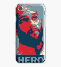 Tim Howard - Hero iPhone Case/Skin