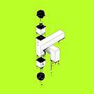 36 days of typography by Marcin Kordacki