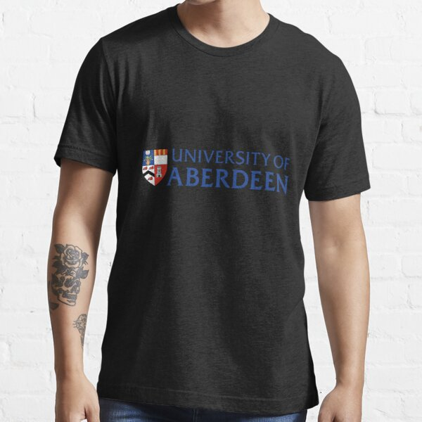 The University of Aberdeen Essential T-Shirt