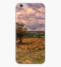 North Yorks Moors iPhone Case