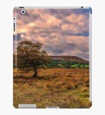 North Yorks Moors iPad Case/Skin