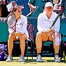 Wimbledon 2007 by Kol Tregaskes