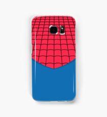 Arachnagirl Samsung Galaxy Case/Skin