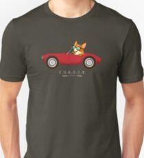 CORGIE Unisex T-Shirt