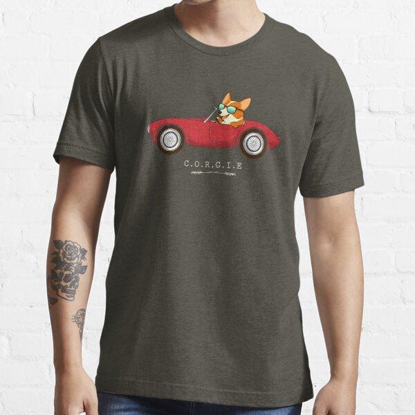CORGIE Essential T-Shirt