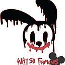 Oswald The Rabbit by DragonBoyAC