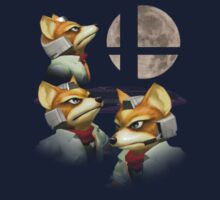 20XX, Fox only, Final Destination | Unisex T-Shirt
