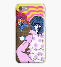 Groovy Boosh iPhone Case/Skin