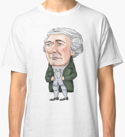 Alexander Hamilton Classic T-Shirt