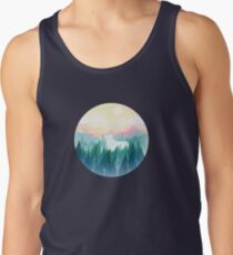 Protector of the pines  Tank Top