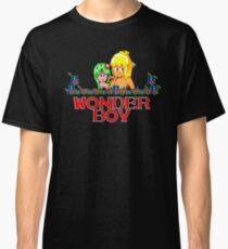 WONDER BOY - SEGA CLASSIC GAME Classic T-Shirt