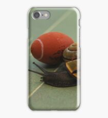 Are you ready for some football?! iPhone Case/Skin