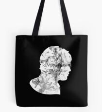 Revolution is coming Tote Bag