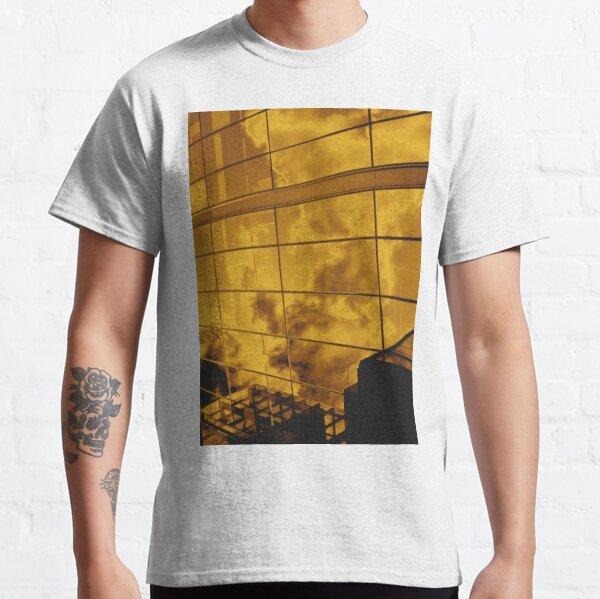 Abandoned Manhattan Classic T-Shirt
