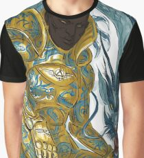 dragon armour Graphic T-Shirt