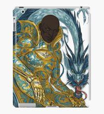 dragon armour iPad Case/Skin