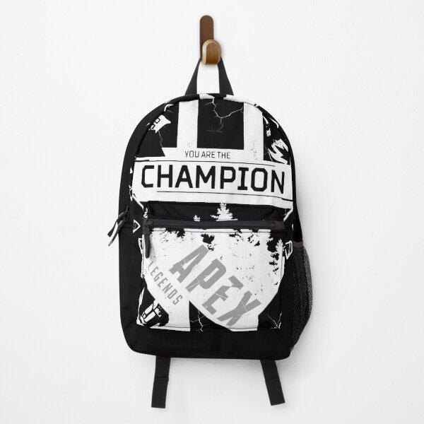 apex champ (w) Backpack