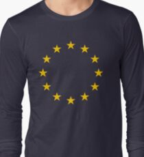 EU Long Sleeve T-Shirt