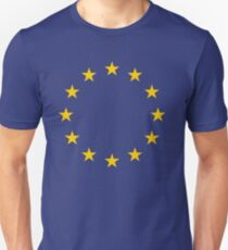 EU Slim Fit T-Shirt