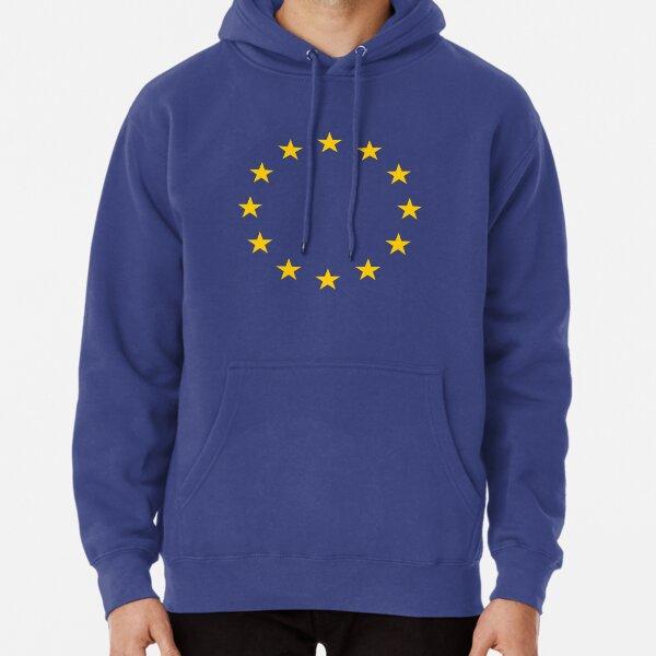 EU Pullover Hoodie