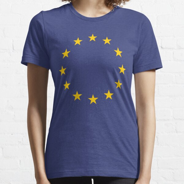 EU Essential T-Shirt