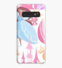 Princess Parade Case/Skin for Samsung Galaxy