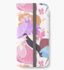 Princess Parade iPhone Wallet/Case/Skin